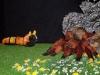 myrtille et l\'araignée